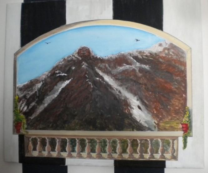 Montagne illusion en trompe l'oeil dans gouache DSCN3018-800x600